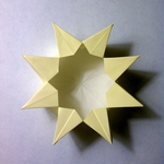 Origami Bowl by Florence Temko on giladorigami.com