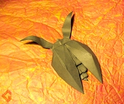 Origami Beetle by Grzegorz Bubniak on giladorigami.com