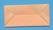 Origami Envelope by Doris Lauinger on giladorigami.com