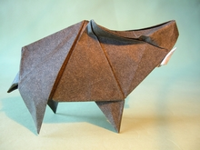 Tanteidan 23rd Convention Book Review Gilads Origami Page