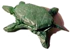 Origami Turtle by Robert J. Lang on giladorigami.com