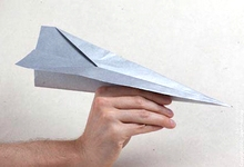 Origami Airplanes by Traditional on giladorigami.com