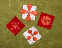 Origami Decorations by Japanese on giladorigami.com