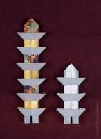 Origami Pagoda by Traditional on giladorigami.com