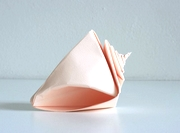46 Square Origami Shell