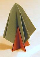 Origami Tree by Toshikazu Kawasaki on giladorigami.com