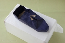 Origami Shoes by Andrey Ermakov on giladorigami.com