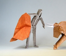 Neal Elias | Gilad's Origami Page