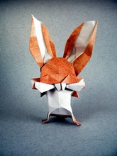 ORIGAMI TOOTH on Behance | 220x165