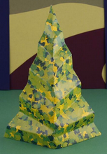 Origami Tree by Joel Stern on giladorigami.com