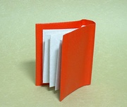 Origami Book by Abe Hisashi on giladorigami.com