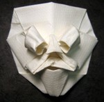 Origami Usobuki by Tomoko Fuse on giladorigami.com
