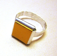 Origami Ring by Nataly Amaya Suarez on giladorigami.com